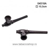 Pipa din lemn 10.5cm 04518A