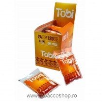 Filtre Tobi Slim Long 120...