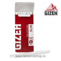 Filtre Gizeh Slim Pop-up...