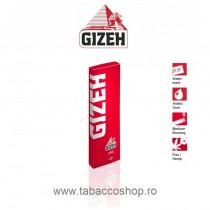 Foite tigari Gizeh Fine Red 50