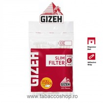 Filtre Gizeh Slim 120 6mm