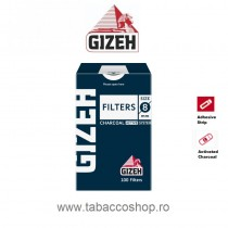 Filtre Gizeh Regular Carbon...