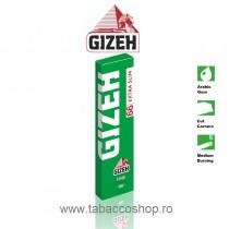 Foite Gizeh Green Fine...