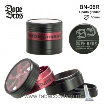 Grinder Dope Bros Black and...