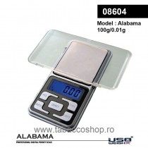 Cantar electronic USA Weigh...