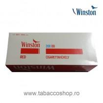 Tuburi tigari Winston Red 200