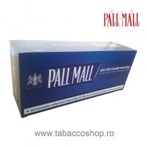 Tuburi tigari Pall Mall...