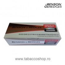 Tuburi tigari Benson &...