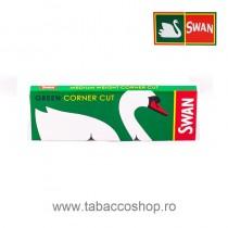 Foite tigari Swan Green Cut...