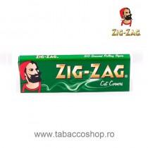 Foite tigari Zig-Zag Green...