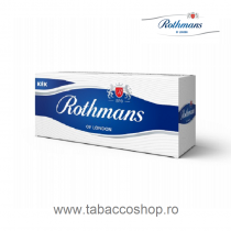 Tuburi tigari Rothmans...