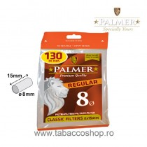 Filtre Palmer Regular 130 8mm