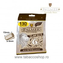 Filtre Palmer Slim Eco 130 6mm