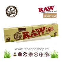 Conuri Raw Organic King...