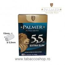 Filtre Palmer Extra Slim 80...