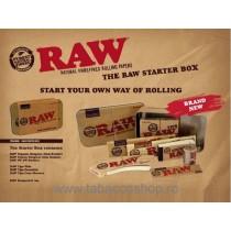 Raw Starter Box 7 accesorii...