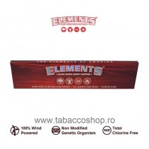 Foite Elements Red King...