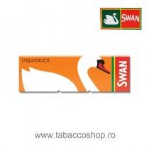 Foite tigari Swan Liquorice...