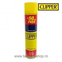 Gaz Clipper de reincarcat...