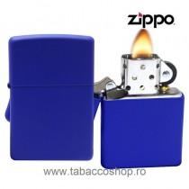 Bricheta Zippo Royal Blue...