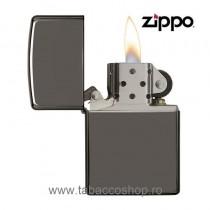 Bricheta Zippo Black Ice
