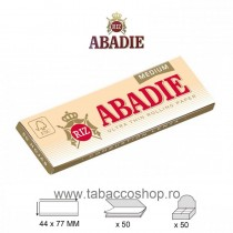 Foite tigari Abadie Medium...