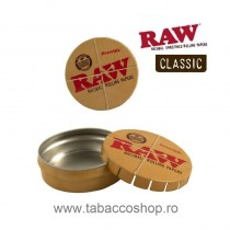 Cutie metalica RAW Tin...