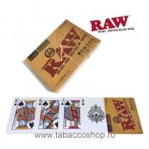 Carti de joc RAW Classic