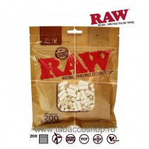 Filtre RAW Slim Unrefined...