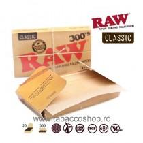 Foite tigari RAW Classic...