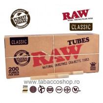 Tuburi tigari RAW Classic...