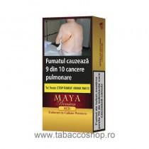 Tigari de foi Maya Premium...