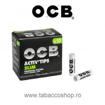 Filtre cu carbon activ OCB...