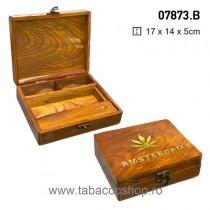 Cutie din lemn pt...