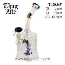 Bong din sticla Thug Life...