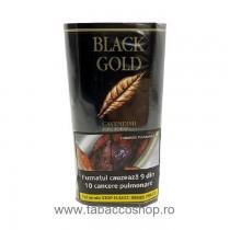 Tutun de pipa Black Gold...