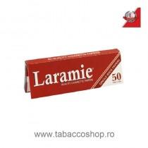 Foite tigari Laramie Red 50