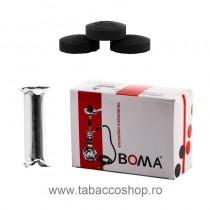 Carbuni narghilea Boma 40mm...