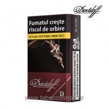 Tigarete Davidoff Classic