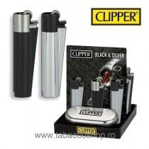 Bricheta Clipper Metal...