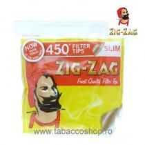 Filtre Zig-Zag Slim 450 6.0mm