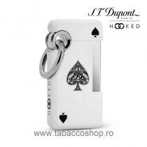 Bricheta S.T. Dupont Hooked...