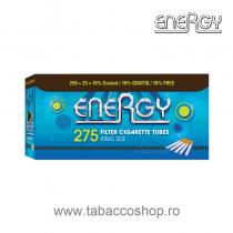 Tuburi tigari Energy Blue 275