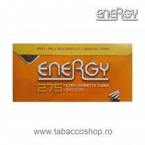 Tuburi tigari Energy Orange...