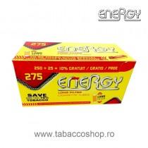 Tuburi tigari Energy Extra...