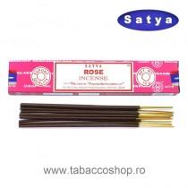 Betisoare parfumate Satya...
