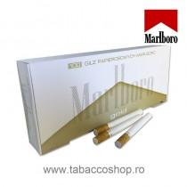 Tuburi tigari Marlboro Gold...
