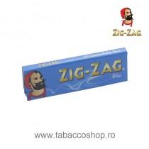 Foite tigari Zig-Zag Blue...