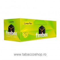 Tuburi tigari Firebox Lemon...