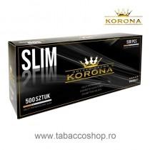 Tuburi tigari Korona Slim 500